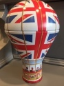 CHURCHILL'S BALLOON UNION JACK