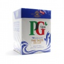 PG TIPS THE TASTY DECAF