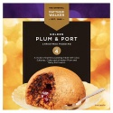 MATTHEW WALKER GOLDEN PLUM & PORT CHRISTMAS PUDDING