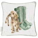 WRENDALE DESIGNS CUSHION HOPEFUL