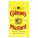 Colman's powder
