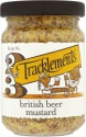 tracklements british beer musterd