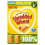 Shredded wheat 16 st