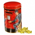 CHURCHILL'S POST BOX TOFFEE