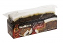 walkers iced rich fruit slab cake