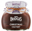 Mrs bridges Christmas Chutney 240 gram