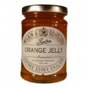 orange jelly