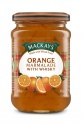 Mackays orange marmelade whisky