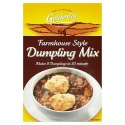 GOLDENFRIJ DUMPLING MIX