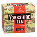 YORKSHIRE TEABAGS 80