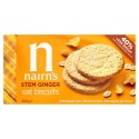 NAIRN'S STEM GINGER OAT BISCUITS