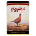 THE FAMOUS GROUSE HANDMADE WHISKY FUDGE