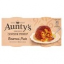AUNTY''S GINGER SYRUP STEAMED PUDS