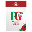 PG TIPS EXTRA STRONG 80