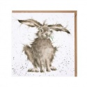 WRENDALE DESIGNS HARE BRAINED