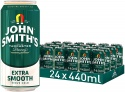 JOHN SMITH;S EXTRA SMOOTH BEER