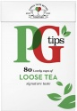PG TIPS LOOSE TEA