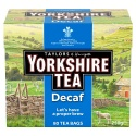 YORKSHIRE TEA DECAF 80