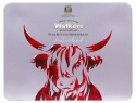WALKERS HIGHLAND COW TIN SHORTBREAD