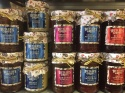 BUTLER'S GROVE CHRISTMAS CRACKER CHUTNEY
