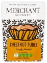 MERCHANT CHESTNUTS PUREE