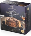 BUCKINGHAM CLASSIC ENGLISH FRUIT CAKE WITH COURVOISIER