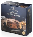 BUCKINGHAM CLASSIC ENGLISH FRUIT CAKE WITH THE FAMOUS GROUSE SCOTCH WHISKY