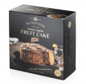 BUCKINGHAM CLASSIC ENGLISH FRUIT CAKE WITH COURVOISIER 280 GRAM