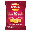WALKERS SMOKEY BACON