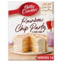 BETTY CROCKER RAINBOW CHIP PARTY CAKE MIX