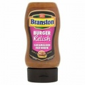 BRANSTON BURGER RELISHCARAMELISED RED ONION