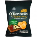 O'DONNELS BALLYMALOE RELISH AND CHEDDAR CHEESE FLAVOUR