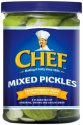 CHEF MIXED PICKLES