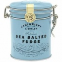 CARTWRIGHT & BUTTLER SEA SALTED FUDGE