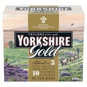 YORKSHIRE GOLD TEABAGS 160
